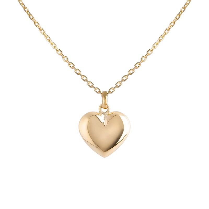 Colgante-oro-corazon-byou-jewelry-1-min