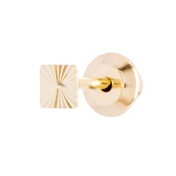 Piercing-Cuadrado-Mateado-oro-byou-jewelry-2