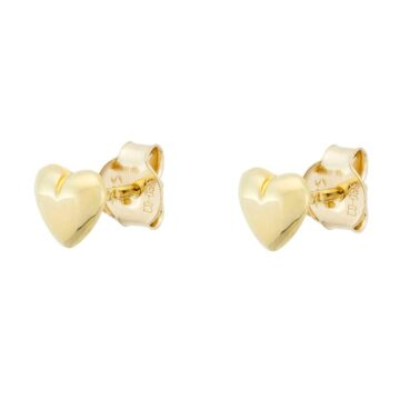Pendientes-Corazón-B.You Jewelry Colección Valentina