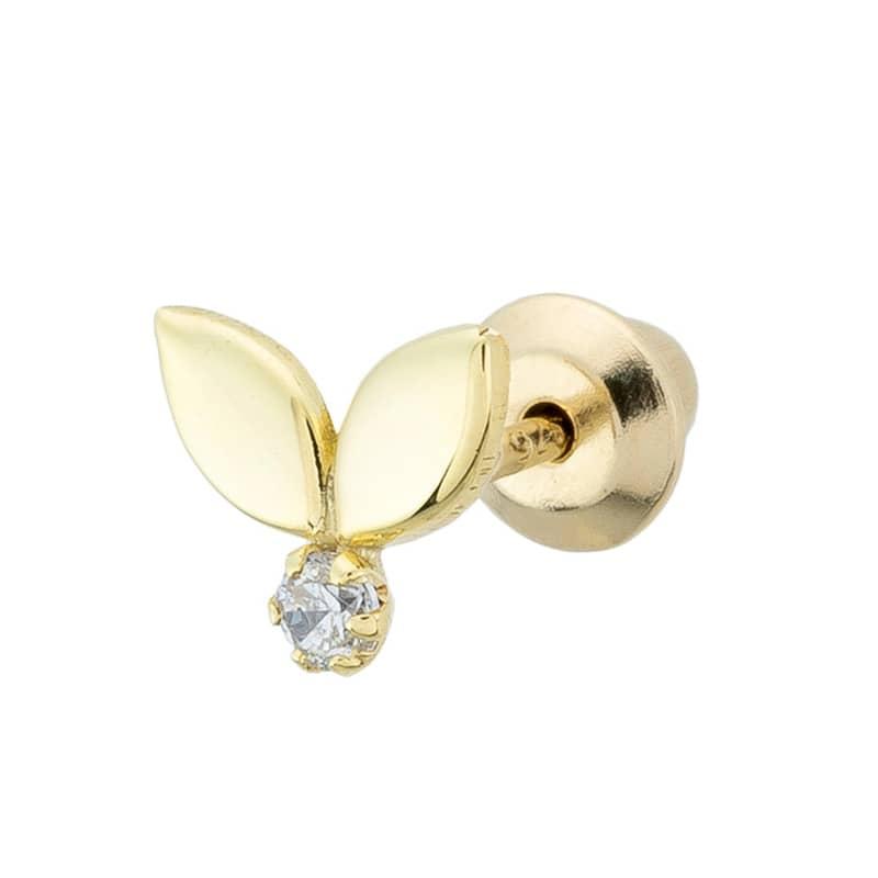 Piercing-Circonitas-Petalos-B.You-Jewelry