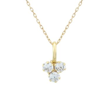 Colgante-oro-trebol-circonita-grande-byou-jewelry