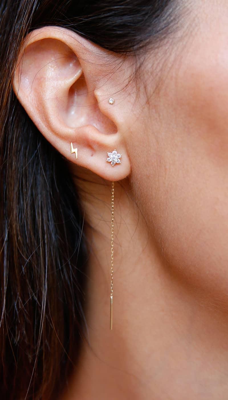 Pendientes-Flor-de-Circonitas-con-Cadena-Byou-Jewelry-5